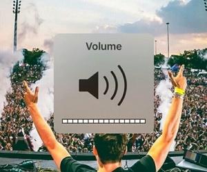 martin garrix, dj, and music image
