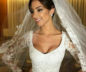 bride, casamento, and wedding image