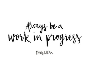 quotes, work, and inspiration image