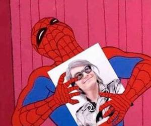 quicksilver, evan peters, and Marvel image