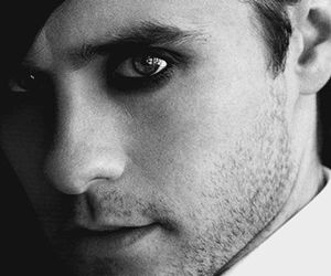 jared leto and Hot image