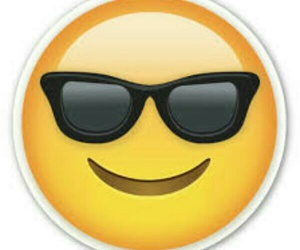 cool and emoji image