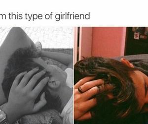 girlfriend, boyfriend, and goals image