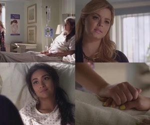 pretty little liars, shay mitchell, and alison dilaurentis image