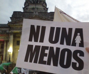 argentina, feminism, and society image