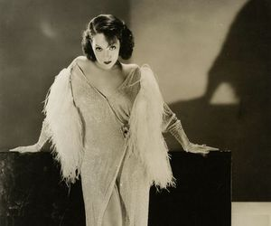 black and white, lupe velez, and old hollywood image