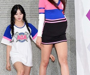 baby, hyejeong, and pregnant image