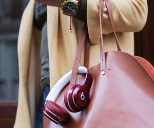 bag, beats, and cool image