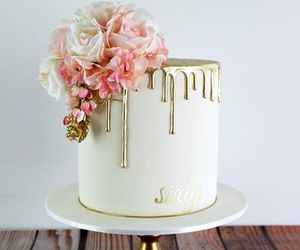 cake and party image