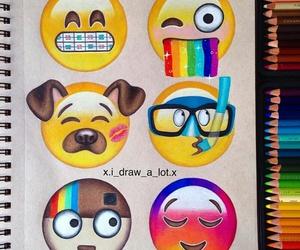 emoji, emojis, and instagram image