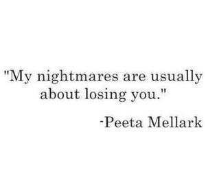 peeta mellark, the hunger games, and josh hutcherson image