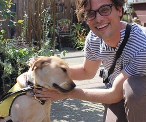matthew gray gubler and mgg image