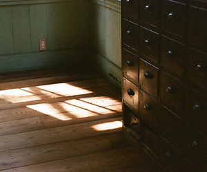 house, light, and room image