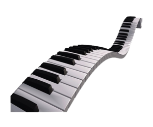 overlay, piano, and png image