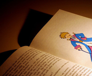 book, o pequeno príncipe, and the little prince image