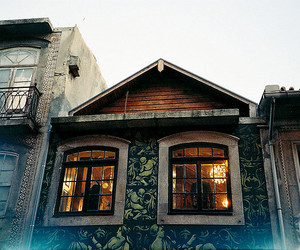 architecture and house image