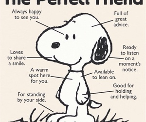 snoopy and friends image