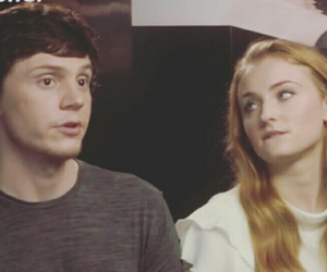 quicksilver, evanpeters, and sophieturner image