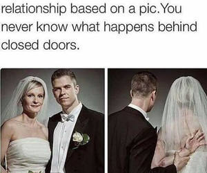 Relationship, quotes, and sad image