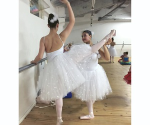 arte, bale, and ballet image
