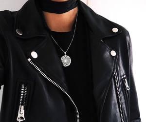 black, amazing, and fashion image