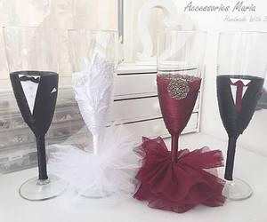 beauty, wedding, and romantic image