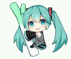 lol and hatsune miku image