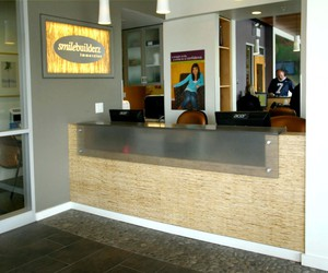 cabinets, kitchen countertops, and commercial applications image