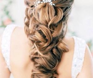 goals, hair, and hair goals image