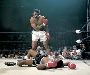 boxing, muhammad ali, and legend image
