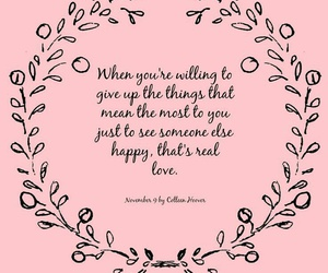 book, quotes, and colleen hoover image