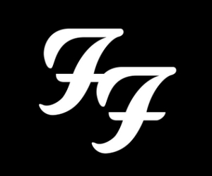 foo fighters, band, and music image