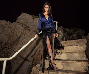 kendall jenner, cannes, and style image