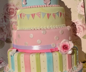 birthday, cake, and comer image