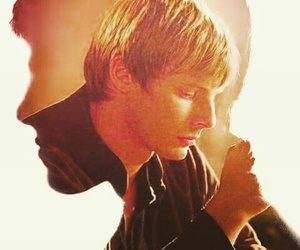 arthur, bbc, and bradley james image