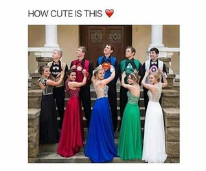 cute, goals, and Prom image
