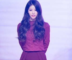 girls, kpop, and unnie image
