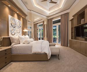 decor, dream home, and home image