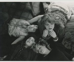 1980s, babes in toyland, and 80s image