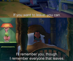 disney, quotes, and remember image