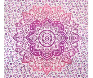tapestry, hippie tapestry, and wall tapestry image