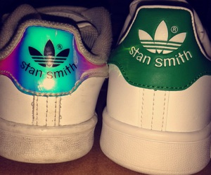 adidas, green, and weed image