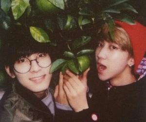 Seventeen, wonwoo, and the8 image