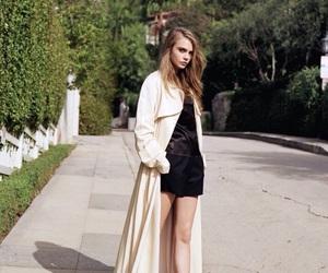 cara delevingne, fashion, and beautiful image