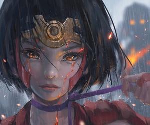 anime, mumei, and art image
