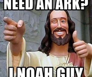funny, lol, and noah image
