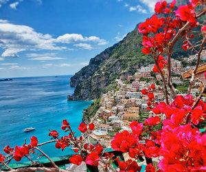 capri, nature, and relax image