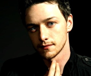 james mcavoy and handsome image