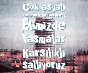 guzel, şarkı, and sözler image