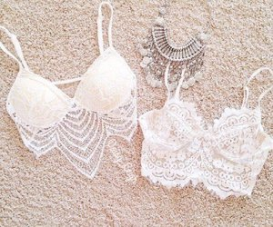 beautiful, fashion, and bralette image